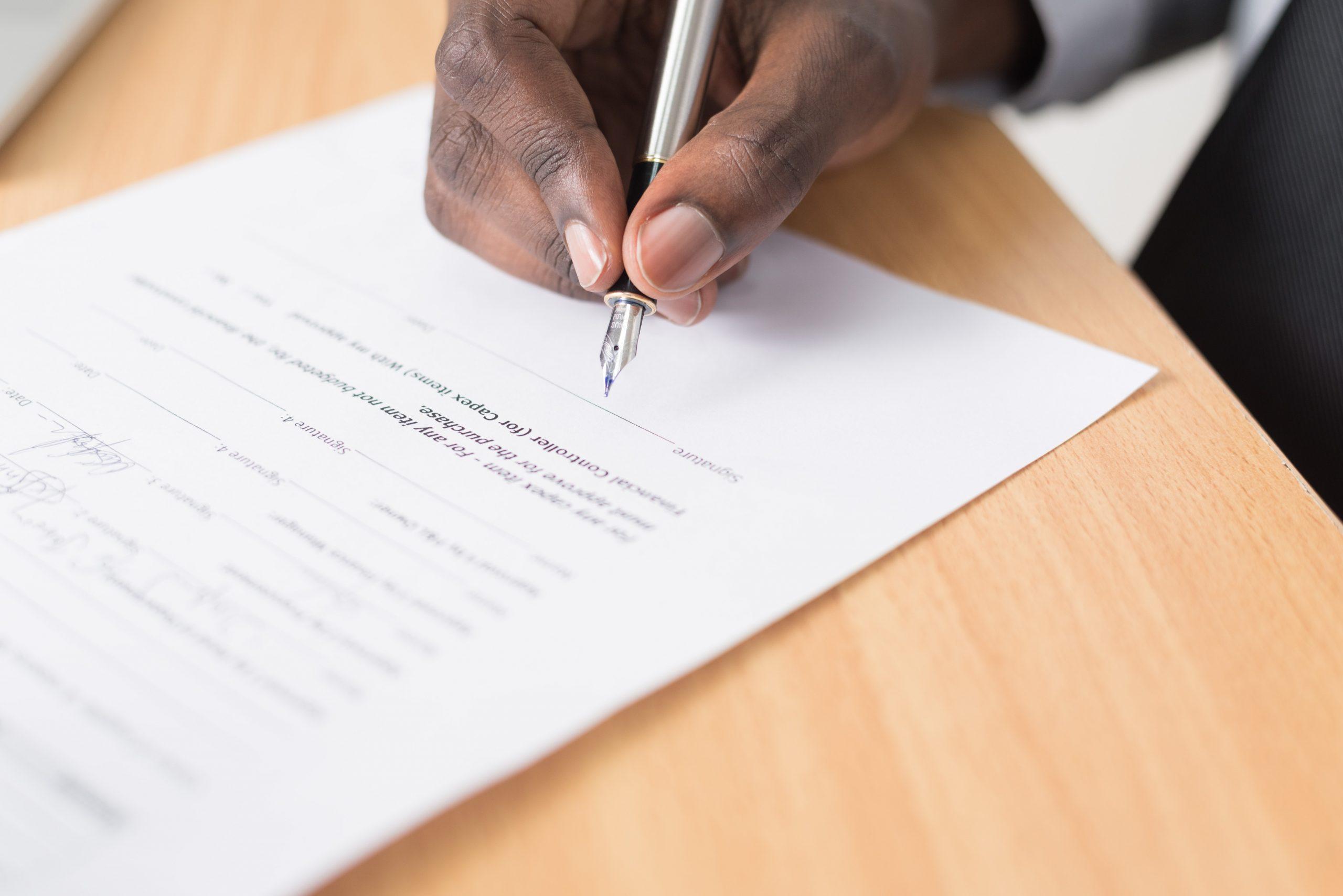 La caducité, une voie de sortie du contrat de crédit-bail (ou leasing)