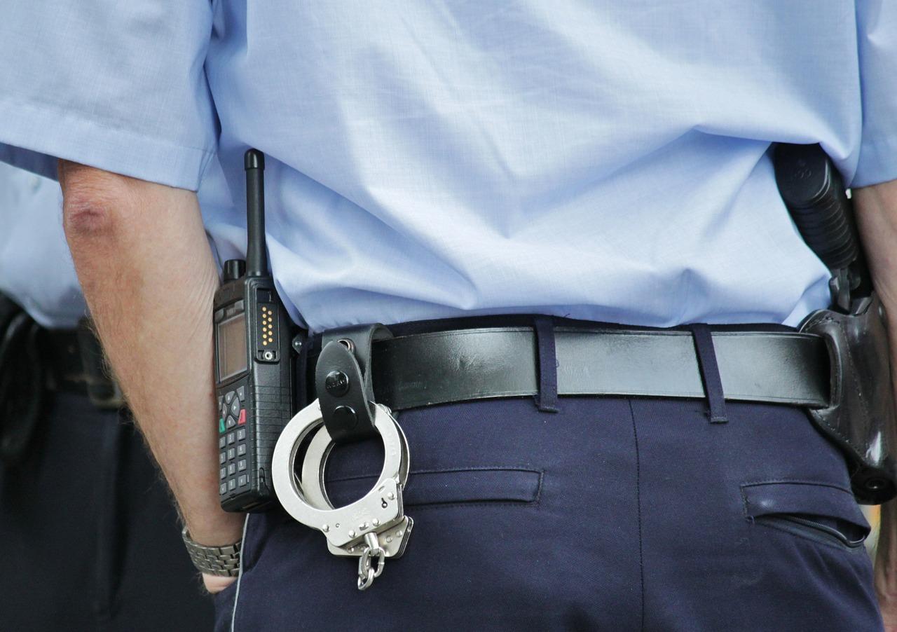 police anonyme saint nazaire