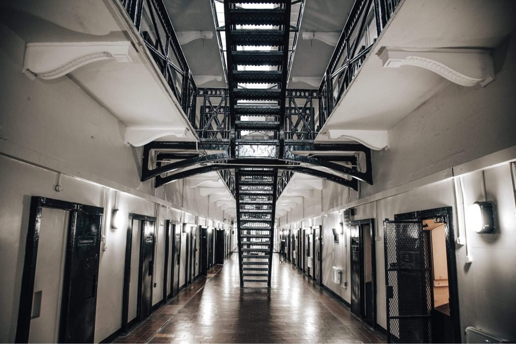 pas de libération en détention provisoire