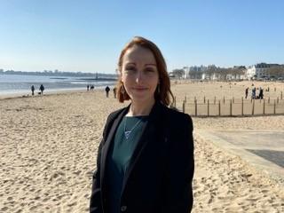 Manon Loarec, Avocate en droit de la famille et en droit du dommage corporel